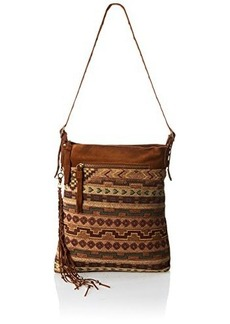 Lucky Brand Fleetwood Bucket Shoulder Bag