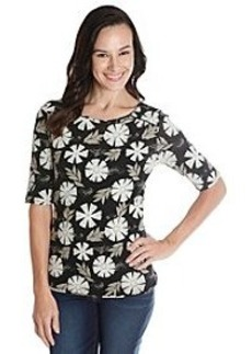 Lucky Brand® Floral Top