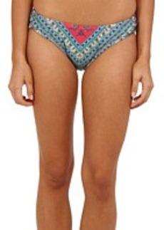 Lucky Brand Francesca Reverse Pant