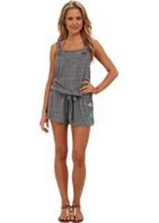 Lucky Brand French Tapestry Romper