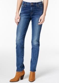 Lucky Brand Hayden Straight-Leg Corolla Wash Jeans