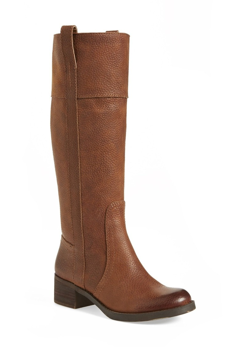 lucky brand lucky brand heloisse boot shoes