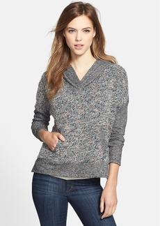 Lucky Brand Hoodie Sweater