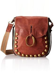 Lucky Brand Janis Cross Body Bag