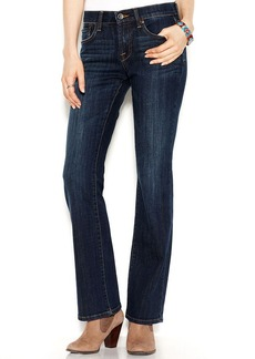 Lucky Brand Jeans Easy Rider Bootcut Jeans, Dark Goldmine Wash