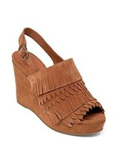 "Lucky Brand® ""Jeena"" Wedges"