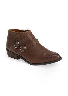 Lucky Brand 'Jofeen' Leather Bootie (Women)