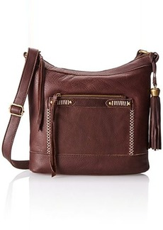 Lucky Brand Karma Cross Body Bag