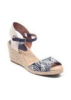 "Lucky Brand® ""Kyndra"" Espadrille Wedge"