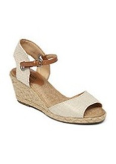 "Lucky Brand® ""Kyndra"" Wedge Espadrille Sandals"