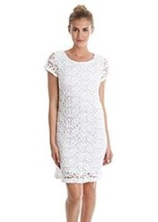 Lucky Brand® Lace Shift Dress