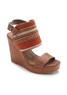 "Lucky Brand® ""Lapaloma"" Wedge Sandals"