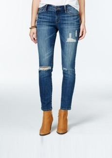 Lucky Brand Lolita Ripped Skinny Jeans, San Jacinto Wash