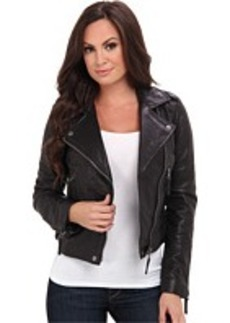 Lucky Brand Major Moto Jacket