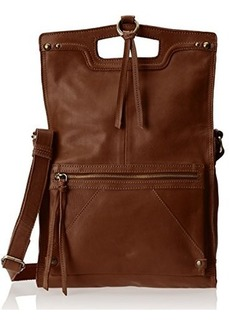 Lucky Brand Maravista Abby Road Cross Body Bag