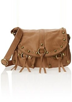 Lucky Brand Maravista Shash Flap Cross Body Bag