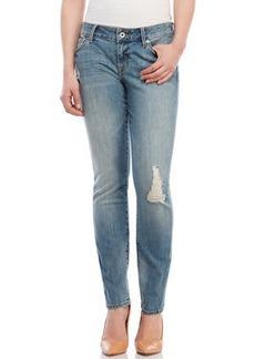 lucky brand Marsala Lolita Skinny Jeans