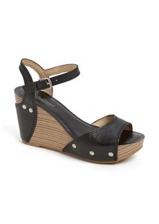 Lucky Brand 'Marshha' Platform Sandal