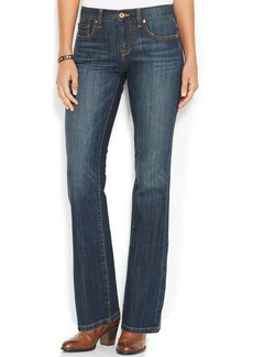 Lucky Brand Mid-Rise Bootcut Jeans, Apple Stone Wash