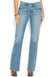 Lucky Brand Mid-Rise Bootcut Jeans, Kanai Wash