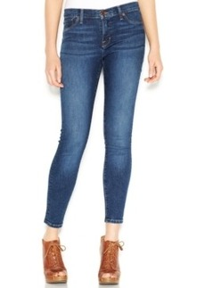 Lucky Brand Mid-Rise Skinny Jeans, Banister Wash