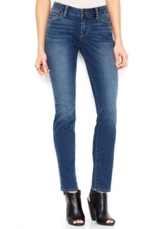 Lucky Brand Mid-Rise Skinny Jeans, Cairnes Wash