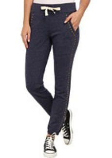 Lucky Brand Mila Studded Sweatpant