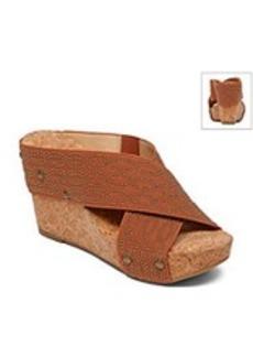 "Lucky Brand® ""Miller II"" Wedge Sandals"