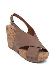 "Lucky Brand® ""Minari"" Wedges"