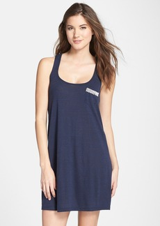 Lucky Brand 'Natural Connection' Racerback Dress