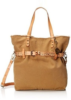 Lucky Brand New Setauket Travel Tote