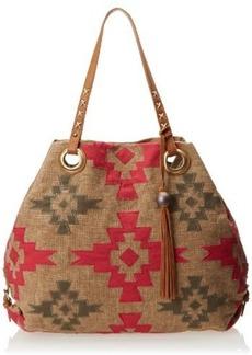 Lucky Brand Nina Shoulder Bag