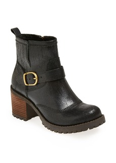 Lucky Brand 'Ninnah' Leather Boot (Women)