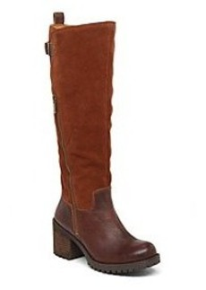 """Lucky Brand® """"Nogales"""" Multi Fabric Boots"""