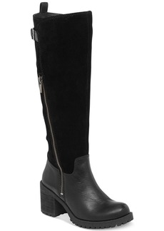 Lucky Brand Nogales Tall Boots