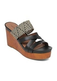 "Lucky Brand® ""Nyloh"" Wedge Sandals"