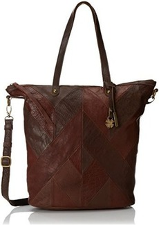 Lucky Brand Piece Train Travel Tote