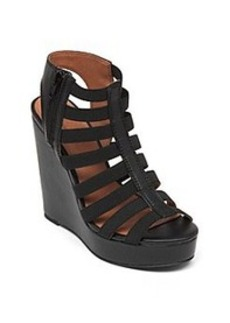 "Lucky Brand® ""Riona"" Wedge Sandals"
