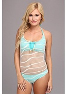 Lucky Brand Rip Tide One Piece