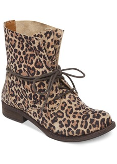 Lucky Brand Ripley Booties