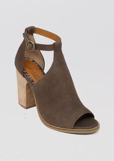 Lucky Brand Sandals - Lanne High Heel