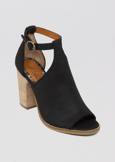 Lucky Brand Sandals - Lanne High Heel