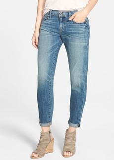 Lucky Brand 'Sienna' Cigarette Jeans (Escondido)