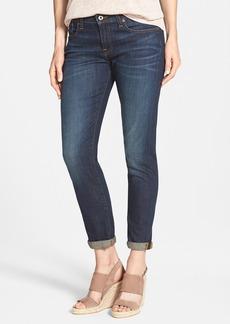 Lucky Brand 'Sienna' Cigarette Jeans (La Mesa)