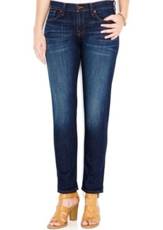 Lucky Brand Sienna Cigarette Skinny Jeans, La Mesa Wash