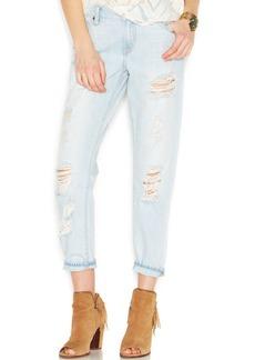 Lucky Brand Sienna Skinny-Leg Jeans, Ayers Rock Wash
