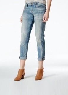 Lucky Brand Sienna Slim Wilton Wash Boyfriend Jeans