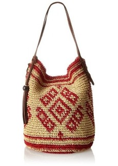 Lucky Brand Sierra Hobo Shoulder Bag