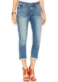 Lucky Brand Skinny Cropped Jeans, Kalbarri Wash
