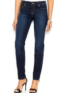 Lucky Brand Sofia Skinny-Leg Jeans, Grissom Wash